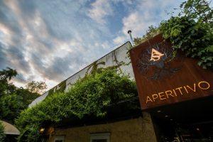 restaurant interior design firms