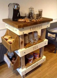 Coffee Station Ideas To Help You Design Your Home Bar