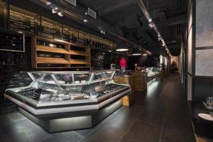 interior restaurant design