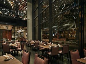 restaurant decor ideas