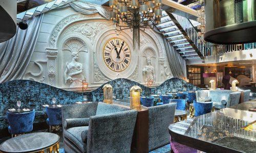 19 Most Hilarious Coffee Shop and Restaurant Interior Design Around The World