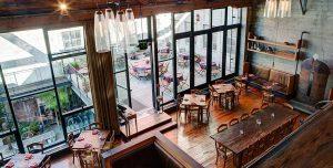 19 Most Hilarious Restaurant Interior Design Ideas Around The World