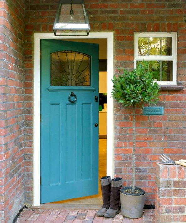 19 Most Common Door Types You Probably Didn't Know