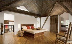 barns turned into homes