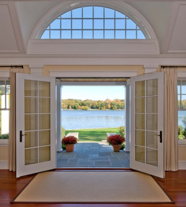 19 Most Common Door Types You Probably Didn T Know