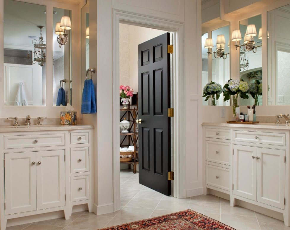19 Most Common Door Types You Probably Didnt Know