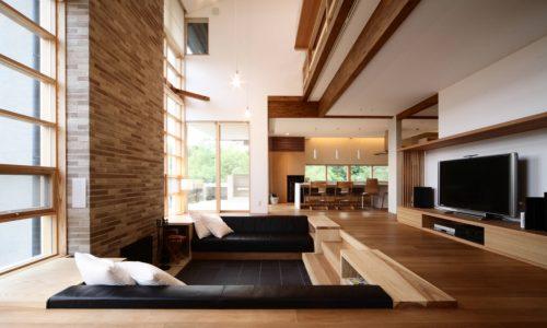 19 Best Sunken Living Room Design Ideas You'd Secretely Wish to Own