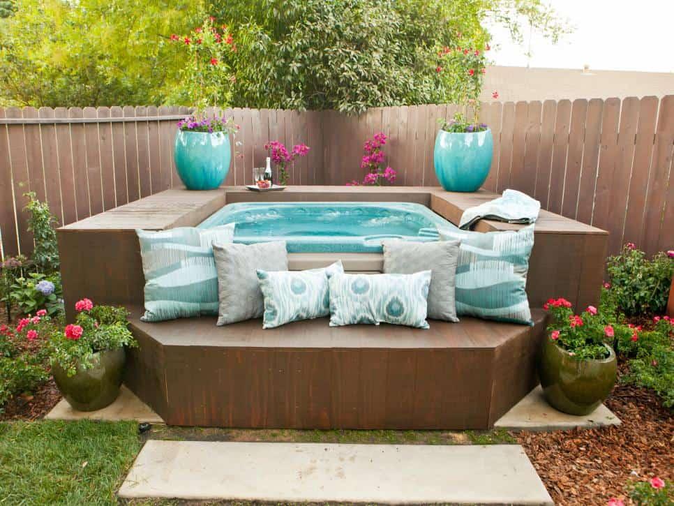 outdoor spas gold coast