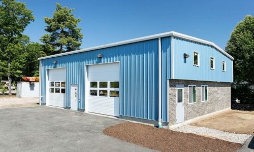 Advantages and Disadvantages of Metal Buildings with Living Quarters You Should Consider