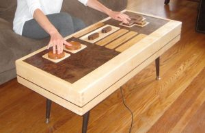 cool coffee table