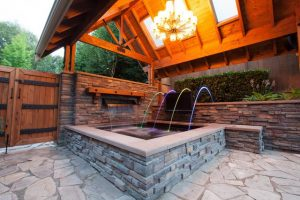 outdoor jacuzzi hot tubs prices