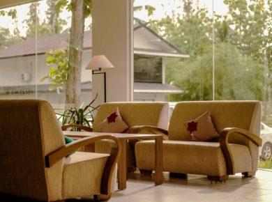 interior sunroom design