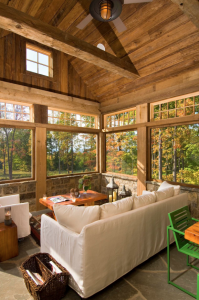 Sunroom Design Ideas Amp Everything You Need To Know About It