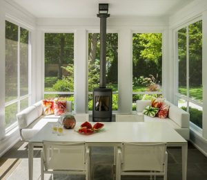 choose your perfect color - Sunroom Design Ideas Pictures