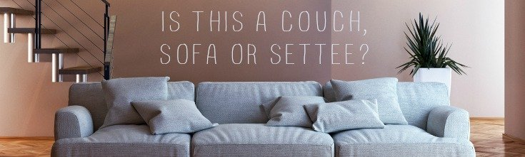 The Difference Between Couch and Sofa Explained