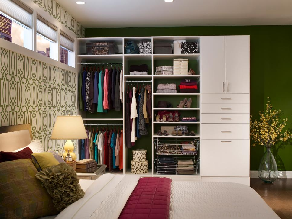 Closet Style: The Difference Between Walk-in, Reach-in ...