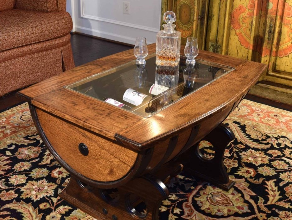 Cool Coffee Table Ideas 15 amazingly cool coffee table ideas for your living room