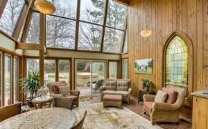 some tips to apply sunroom design ideas - Sunroom Ideas