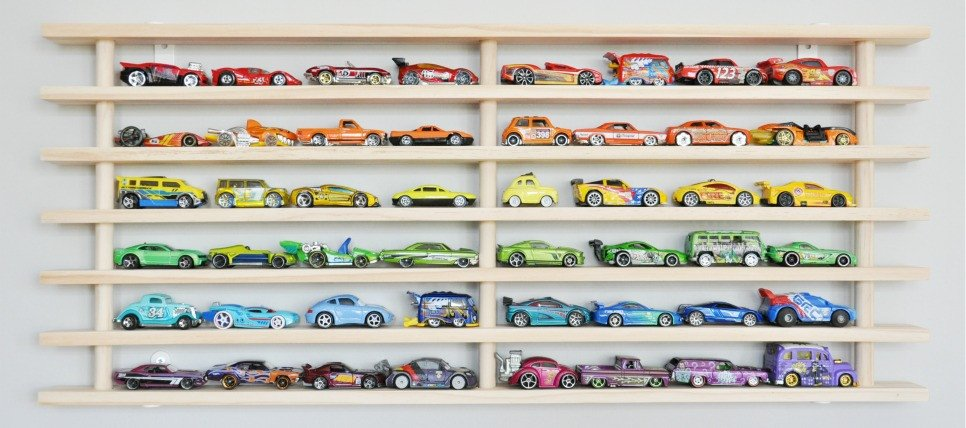 9 Easy To Make Diy Display Case Ideas For Toys And Jewelry