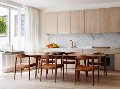 One Wall Kitchen Design Ideas - Minimalist Kitchen Cococozy