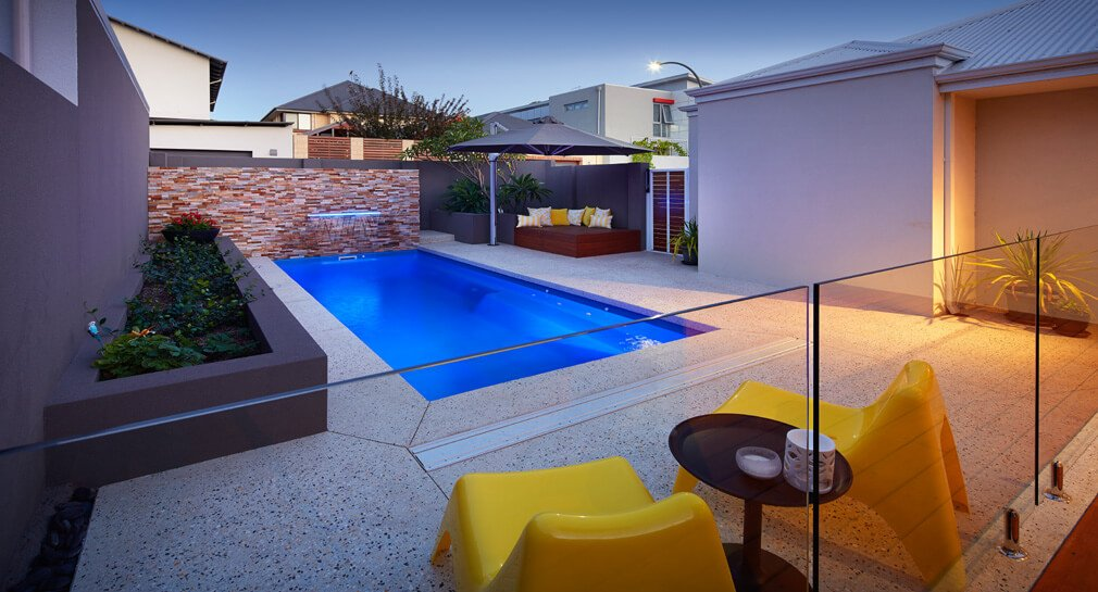 35 Luxury Swimming Pool Designs To Revitalize Your Eyes - Swimming-pool-designing