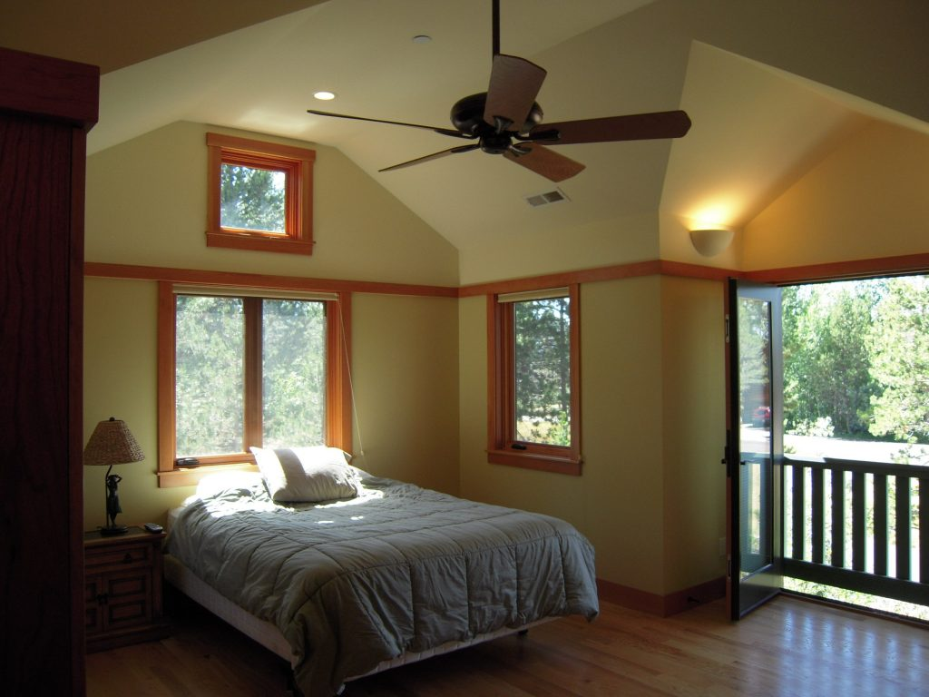 Genial A Little Craftsman Bedroom. Craftsman Style House Siding