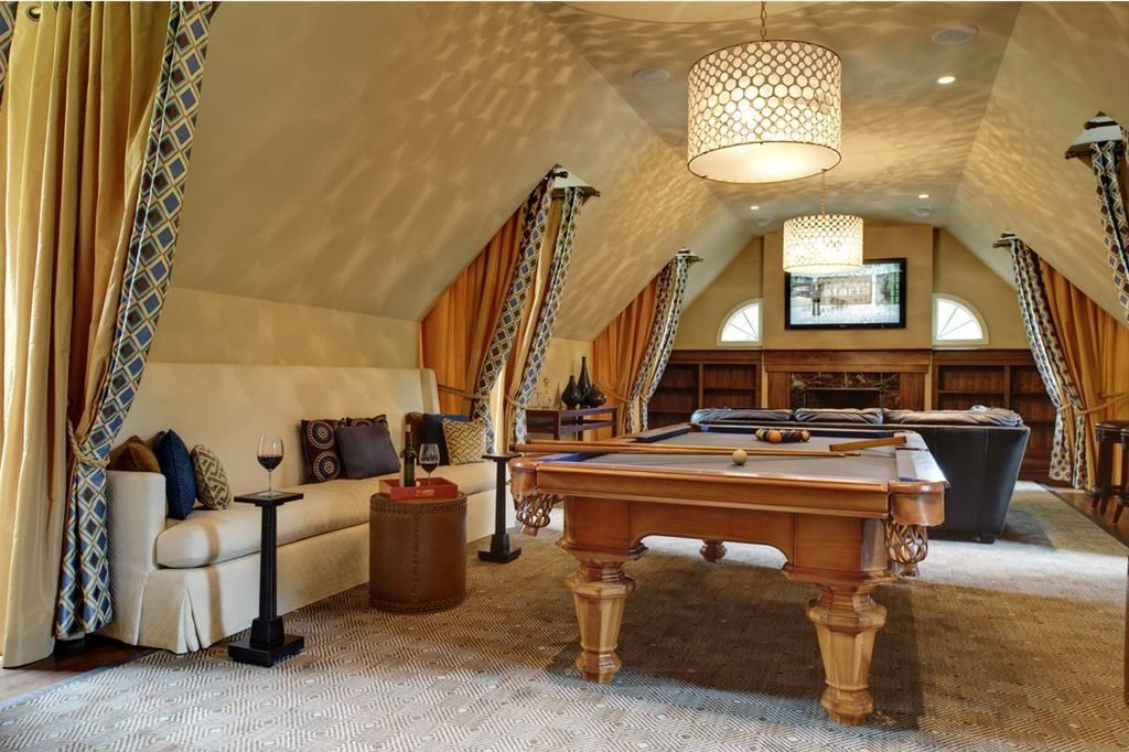 48 Most Extravagant Basement Rec Room Ideas Classy Basement Rec Room Ideas