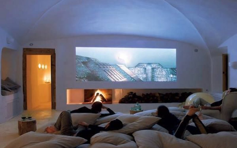 Everything You Need to Know about Basement Home Theater