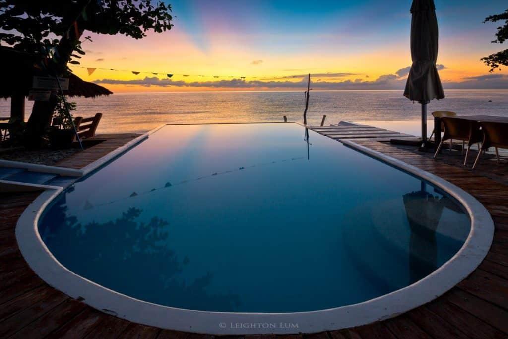 Luxury Swimming Pools Tile