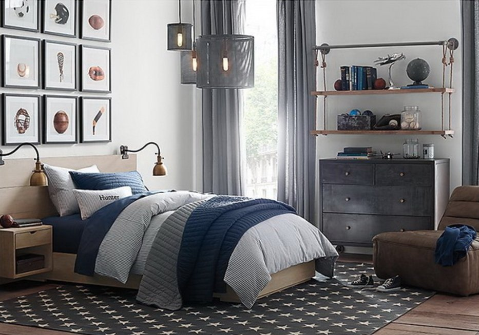Steampunk Bedroom Design Ideas: Furniture, Wallpaper, and ...