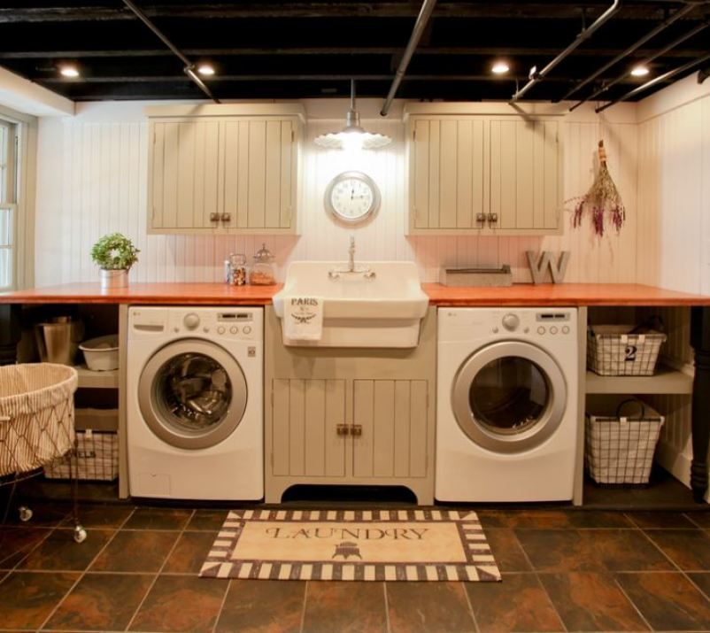 5 Best Flooring Options For Laundry Room A Complete Guide