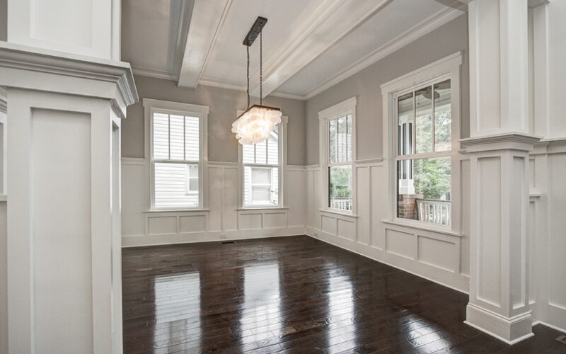 12 Baseboard Types Every Homeowner Should Know About