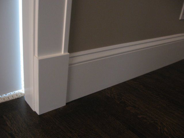 Baseboard Styles Every Homeowner Should