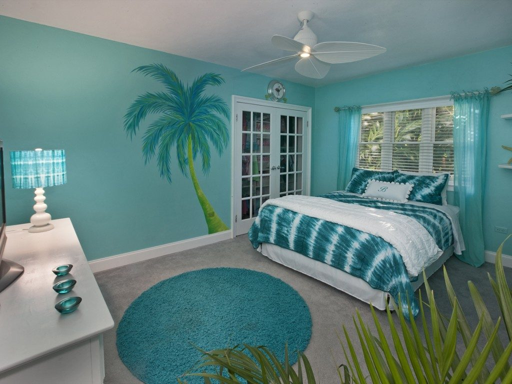 . 51  Stunning Turquoise Room Ideas to Freshen Up Your Home
