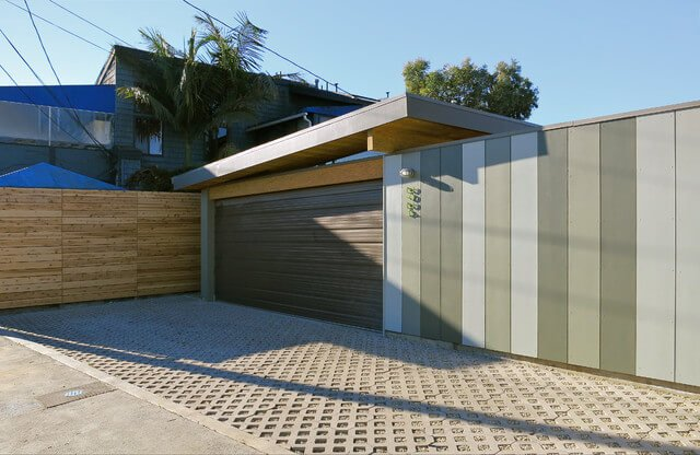 modern driveway images