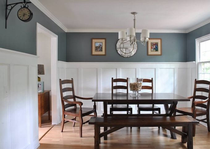 Wainscoting Styles What 39 S The Perfect Beadboard For Your
