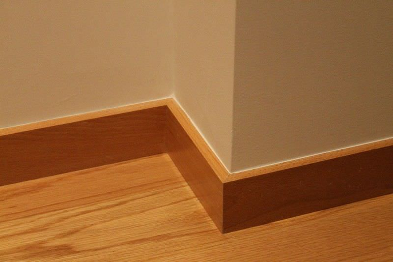 12 Baseboard Styles Every Homeowner Should Know About