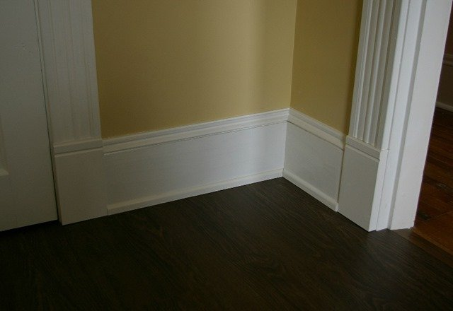 baseboard ideas pictures