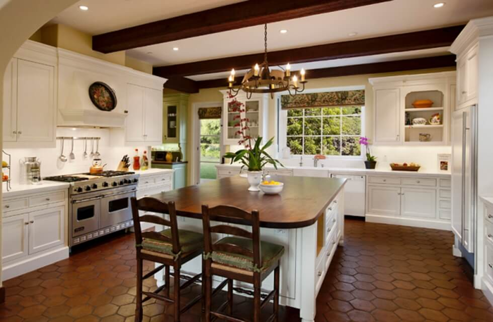 High Ranch Kitchen Designs