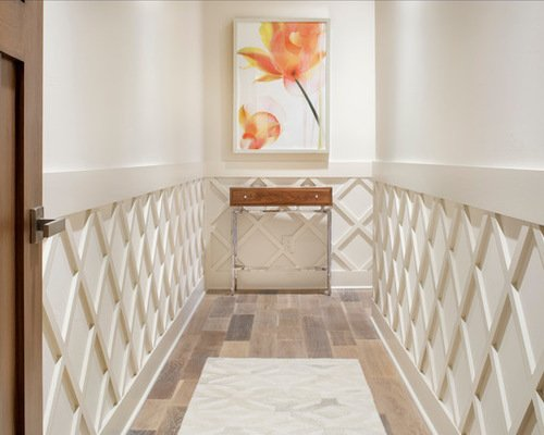 wainscoting how to