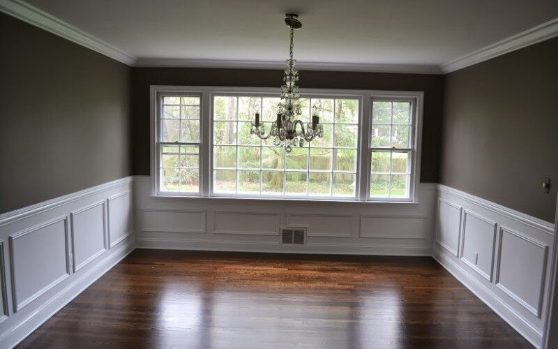 What Is Your House Wainscoting Styles? Let's Reveal The Answer Here!