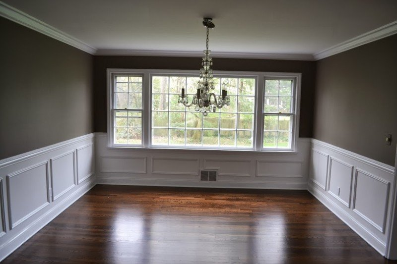 Wainscoting Styles: What's The Perfect Beadboard for Your
