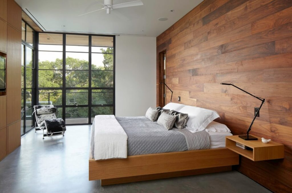 Floor To Ceiling Windows Styles Pros Cons And Cost Inspiration Windows For Bedroom Exterior Design