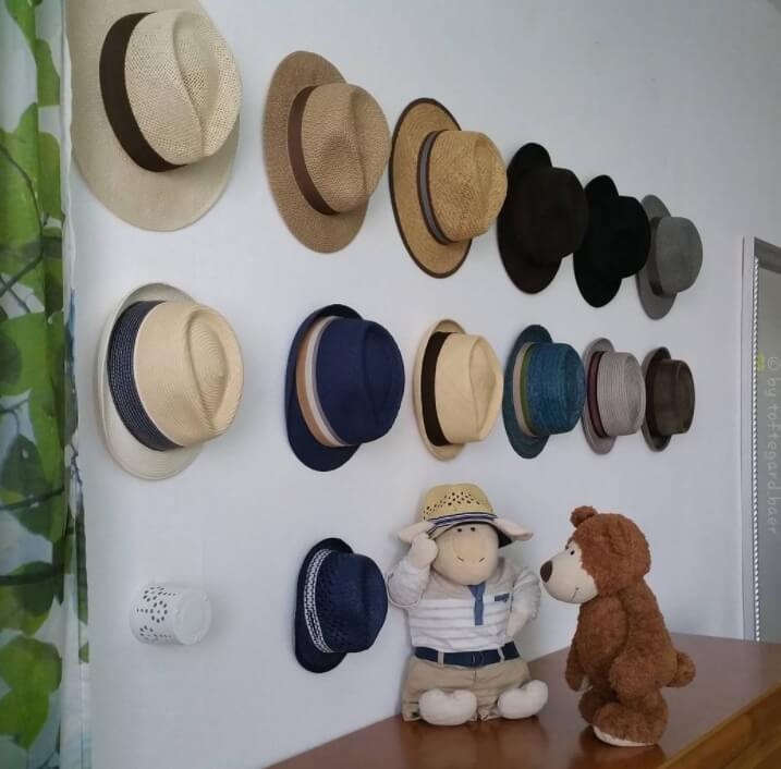 rack ever diy recently will nautical ideas need you decorative hat