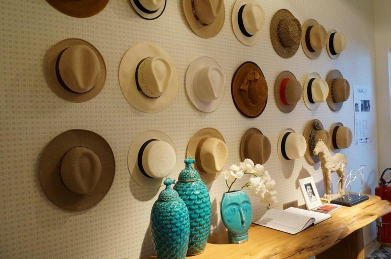 50 Finest Diy Hat Rack Ideas For Your Hat Organizer