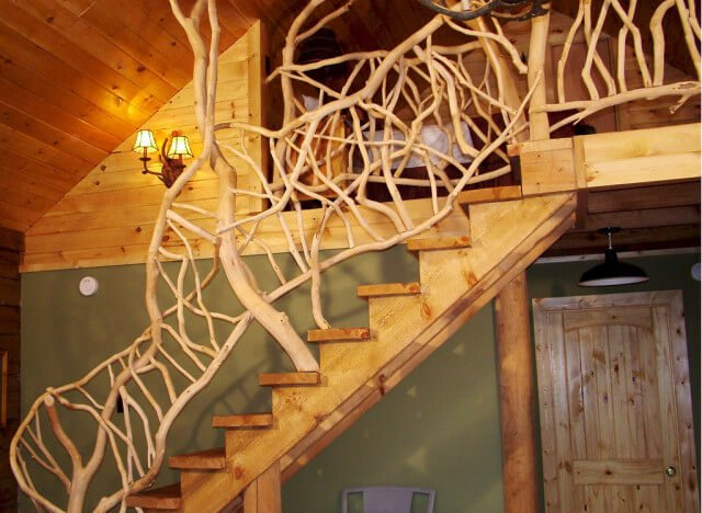 50 uniquely awesome spiral staircase ideas for your home - Classy images of cool staircase design ...