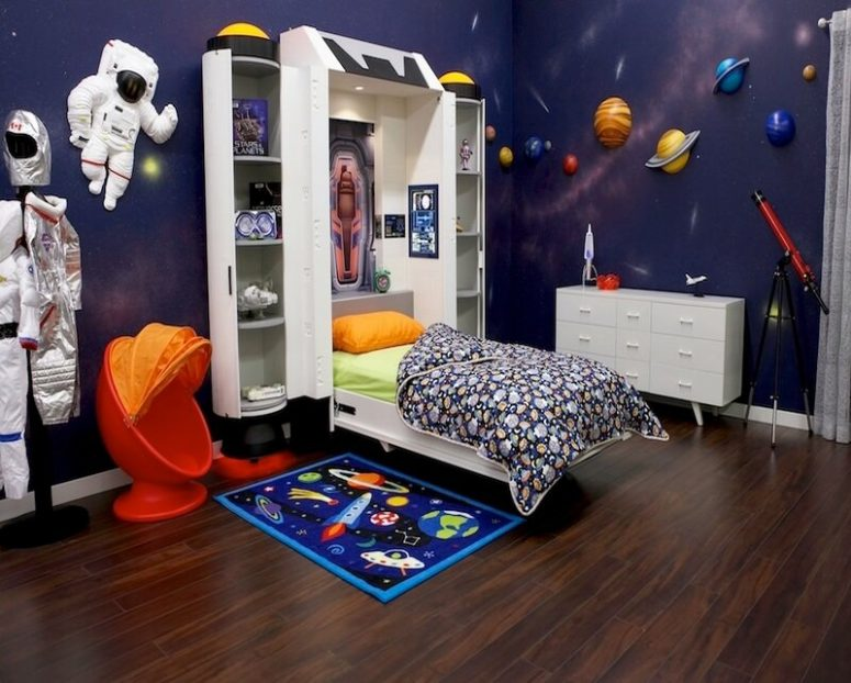 space themed bedroom 50 space themed bedroom ideas for and adults 13371