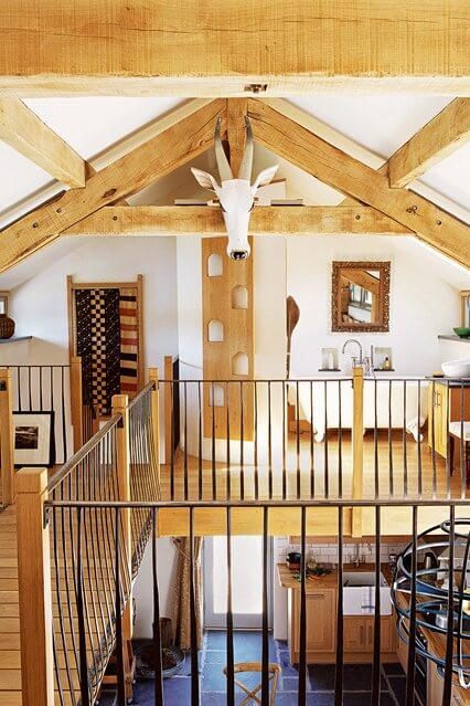Architectural attic room design & 35+ Clever Use of Attic Room Design / Remodel Ideas with Picture
