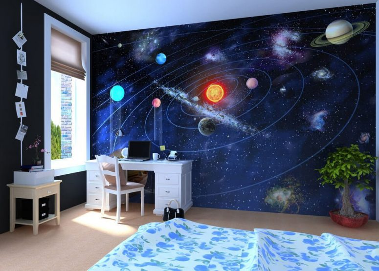 50 E Themed Bedroom Ideas For Kids And S