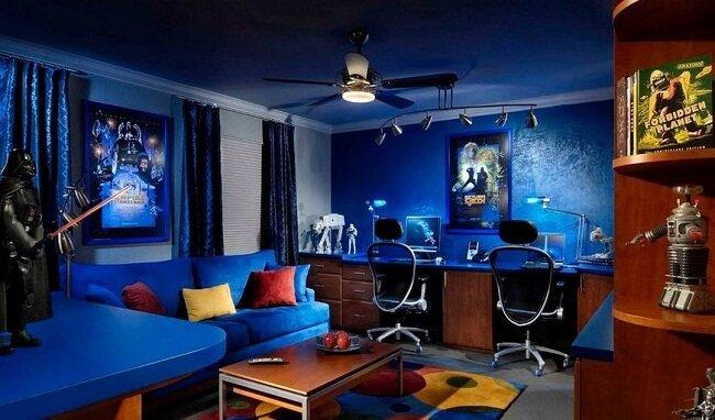awesome game room ideas